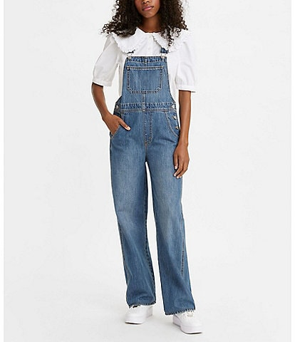 Levi's® Utility Loose Fit Overalls