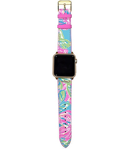 Lilly Pulitzer Totally Blossom Apple Watch® Strap