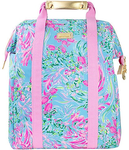 Lilly Pulitzer Best Fishes Picnic Cooler