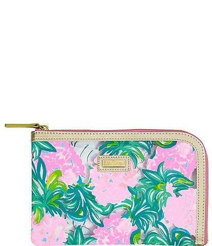 Lilly Pulitzer Pineapple Agenda Accessory Pack