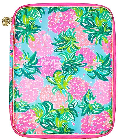 Lilly Pulitzer Pineapple Shake Agenda Folio