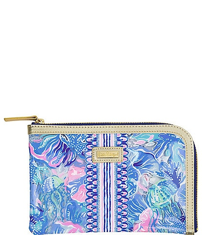 Lilly Pulitzer Shade Seekers Agenda Accessory Pack
