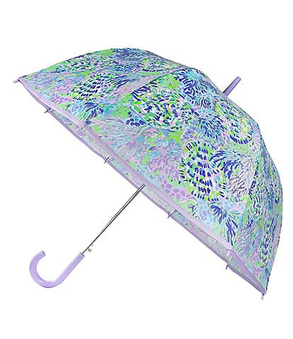 Lilly Pulitzer Shell of a Party Umbrella