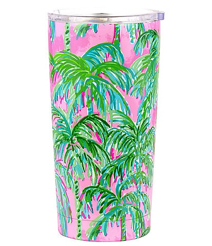 Lilly Pulitzer Suite Views Thermal Mug