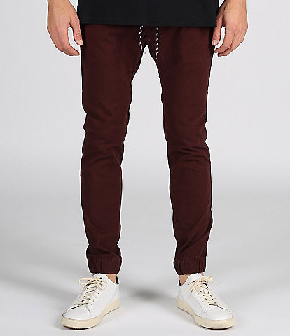 Lira Clothing Slim Fit Solid Weekend Jogger 2.0