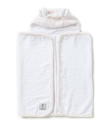 Little Giraffe Luxe Hooded Bath Towel