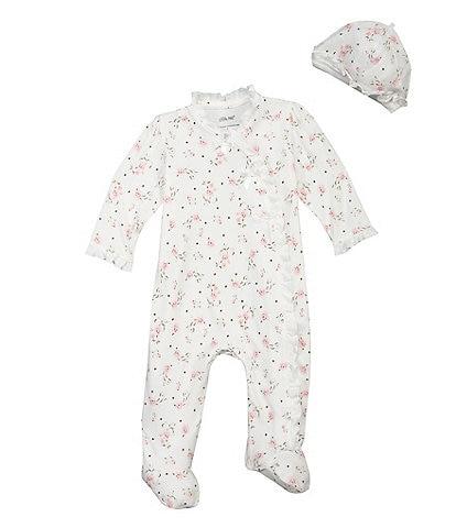 60850c679 Little Me Baby Girl Pajamas   Sleepwear