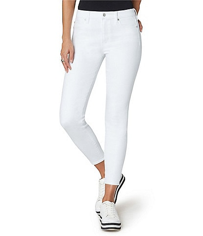 Liverpool Jeans Company Abby Hi-Rise Sustainable Skinny Ankle Denim Jeans