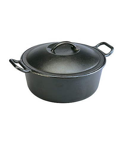 Lodge Pro-Logic Cast Iron Dutch Oven