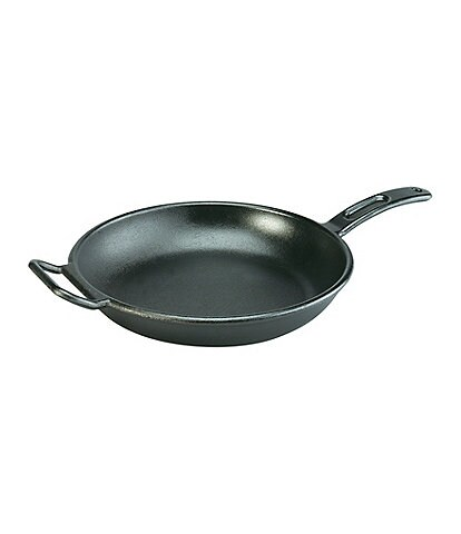 Lodge Pro-Logic Cast Iron Skillet