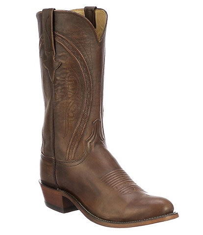 Lucchese Men's Clint Western Boot