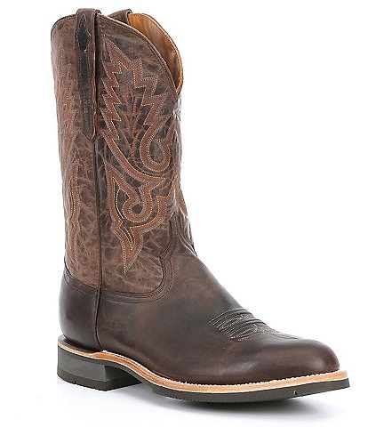 Lucchese Men's Rusty Barn Boot