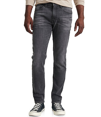 Lucky Brand 105 Penrod Slim Taper COOLMAX® Stretch Jeans