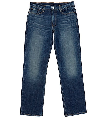 Lucky Brand 363 Vintage Linwood Straight Jeans