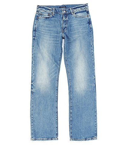 Lucky Brand 383 Bootcut COOLMAX® Stretch Jeans