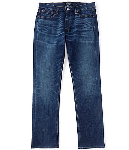 Lucky Brand 410 Athletic Fit Cottontail Jeans