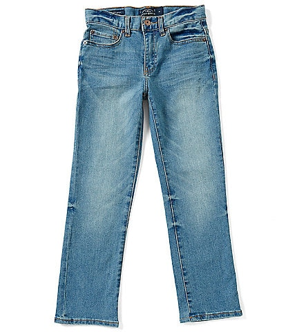 Lucky Brand Big Boys 8-20 Classic-Fit Jeans