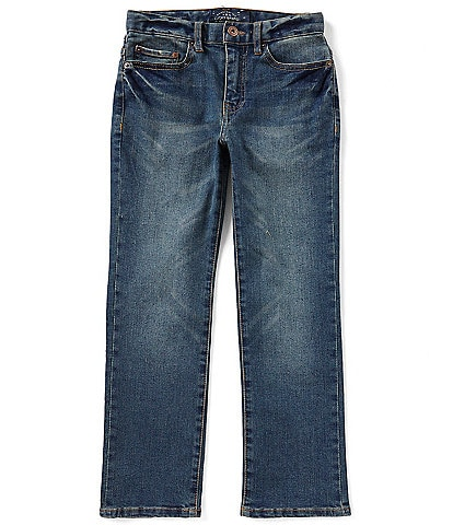 Lucky Brand Big Boys 8-20 Five-Pocket Regular Jeans