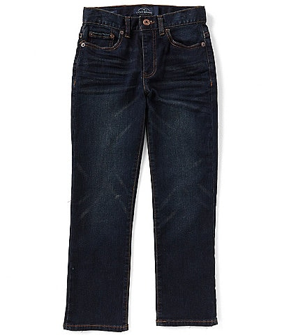 Lucky Brand Big Boys 8-20 Classic Straight-Fit Denim Jean