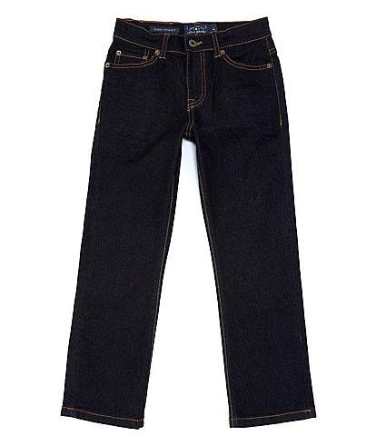 Lucky Brand Big Boys 8-20 Classic Straight-Fit Denim Jean