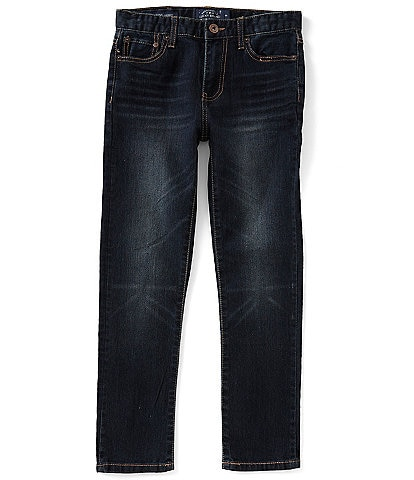 Lucky Brand Big Boys 8-20 Skinny-Fit Jeans