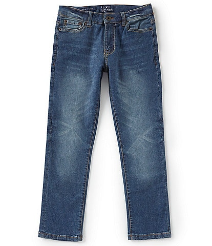 Lucky Brand Big Boys 8-20 Classic Skinny Denim Jean