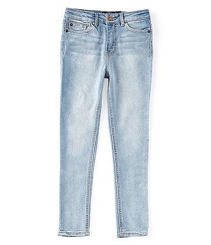 Lucky Brand Big Girls 7-16 Mae High-Waist Denim Jeans