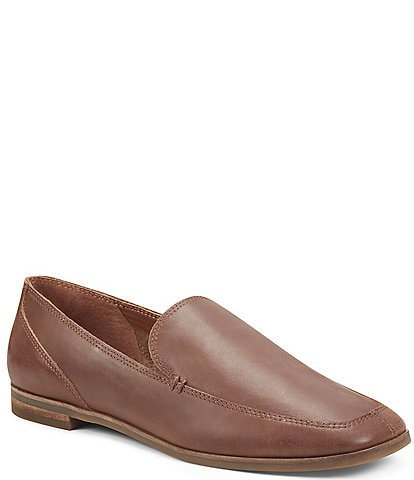 Lucky Brand Canyen Leather Loafers