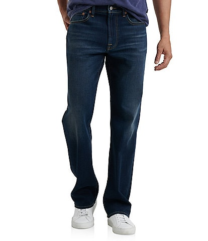 Lucky Brand COOLMAX® 181 Relaxed-Fit Straight-Leg Jeans