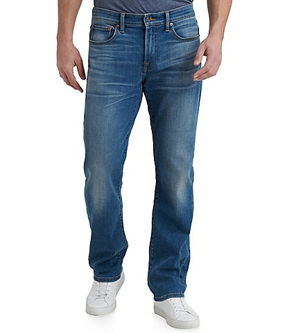 Lucky Brand COOLMAX® 221 Vintage Straight Jeans