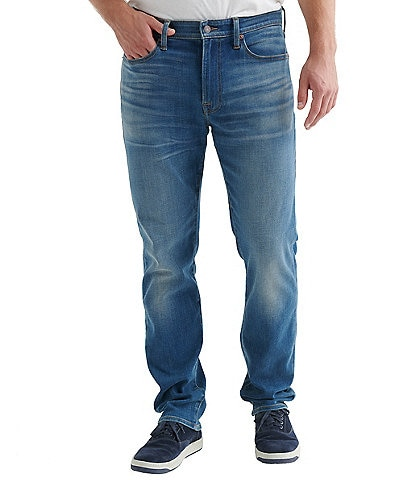 Lucky Brand COOLMAX® 410 Grand Mesa Athletic Slim Fit Jeans