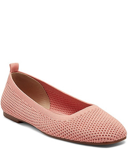 Lucky Brand Daneric Knit Washable Flats