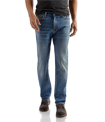 Lucky Brand Fenwick 410 Athletic Slim Fit Jeans