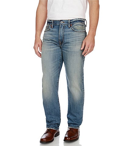 Lucky Brand Jeans 363 Vintage Straight Jeans