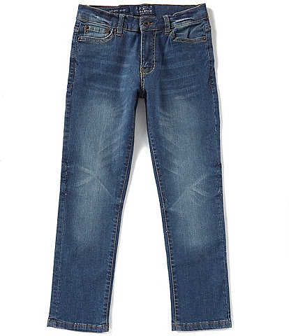 Lucky Brand Little Boys 2T-7 Classic Skinny Denim Jeans
