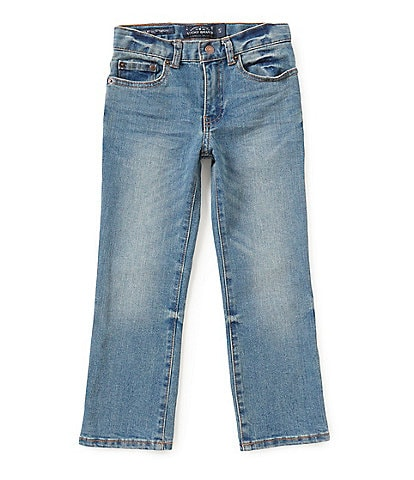 Lucky Brand Little Boys 2T-7 Stretch Denim Jeans