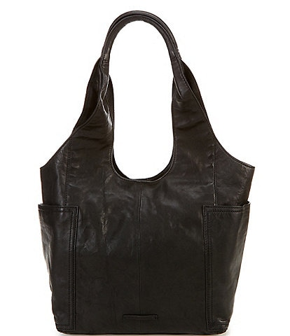 Lucky Brand Patti Leather Tote Bag