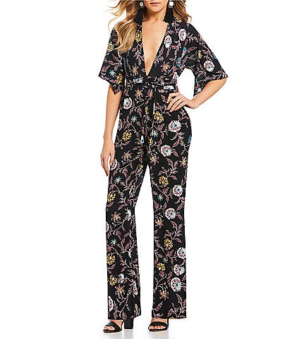 Lucy Love Day Trip Jumpsuit