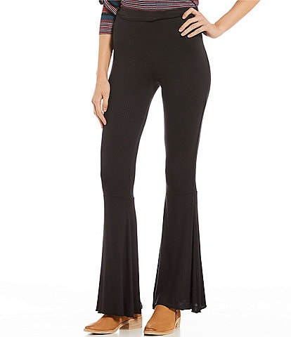 Lucy Love So Plush Superflare Pants