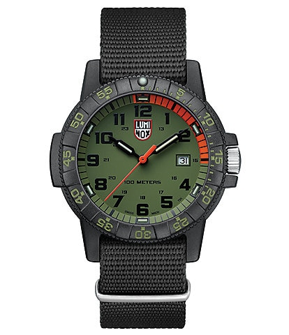 Luminox Leatherback Sea Turtle Watch