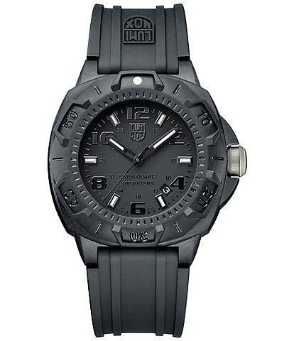 Luminox Sentry Blackout Watch