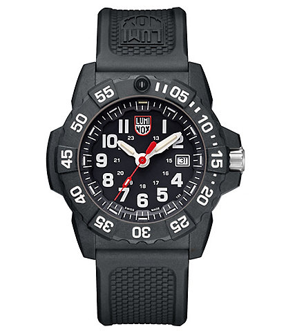 Luminox Trident Analog & Date Watch
