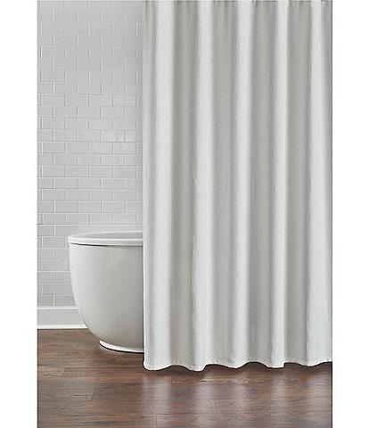 Luxury Hotel Mercer Shower Curtain