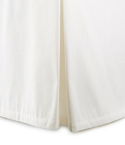 Luxury Hotel Palmer Tailored Bed Skirt