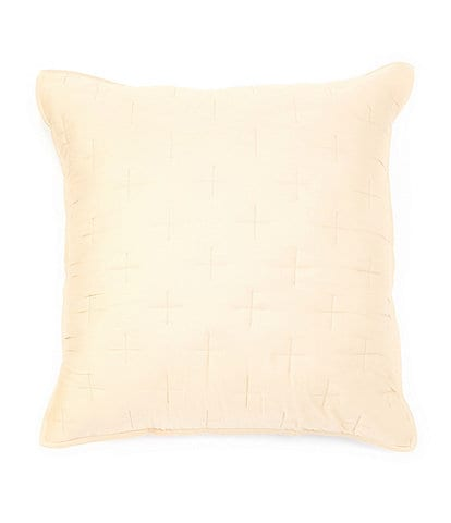 Luxury Hotel Plaza Gold Euro Sham
