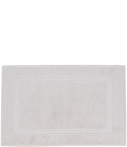 Luxury Hotel Plaza Step Out Bath Mat