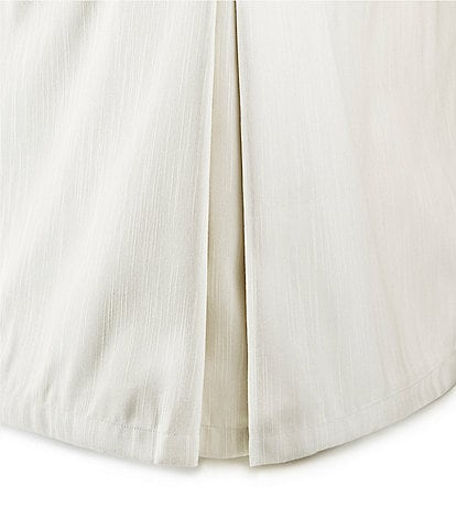 Luxury Hotel Windsor Tailored Bed Skirt