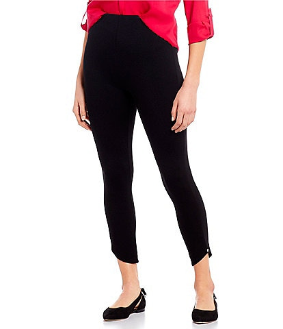 Lysse Jasmyne Crop Ponte Leggings