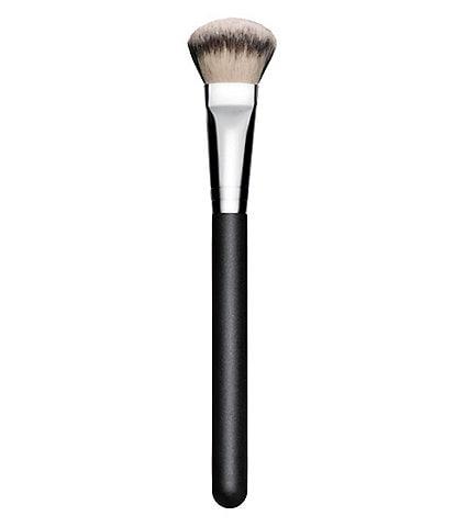 MAC 128 Synthetic Split Fibre Cheek Brush