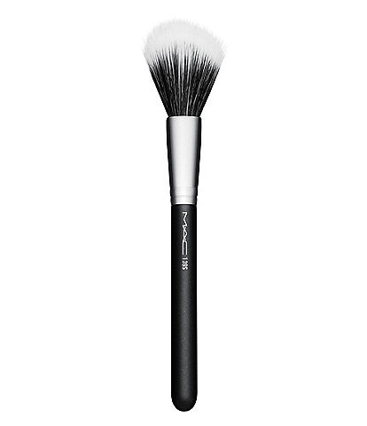 MAC 139 Synthetic Duo Fibre Tapered Face Brush
